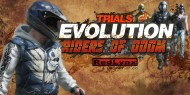 Trials Evolution - Riders of Doom screenshot #1 for Xbox 360 - Click to view