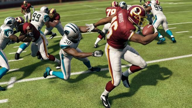 Madden NFL 13 Screenshot #259 for Xbox 360