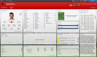 Football Manager 2013 screenshot #87 for PC - Click to view