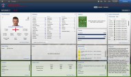 Football Manager 2013 screenshot #90 for PC - Click to view