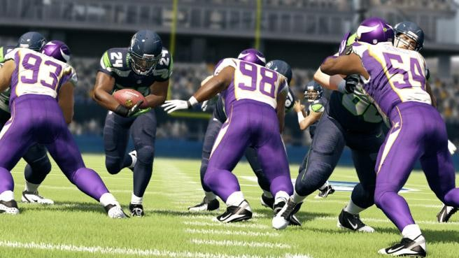 Madden NFL 13 Screenshot #260 for Xbox 360