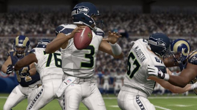 Madden NFL 13 Screenshot #261 for Xbox 360