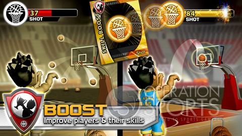 Big Win Basketball Screenshot #1 for iOS