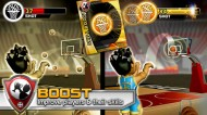 Big Win Basketball screenshot #1 for iOS - Click to view