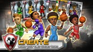 Big Win Basketball screenshot #3 for iOS - Click to view