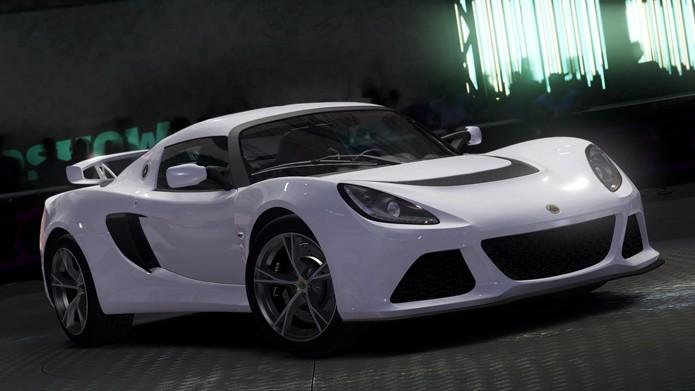 Forza Horizon Screenshot #62 for Xbox 360