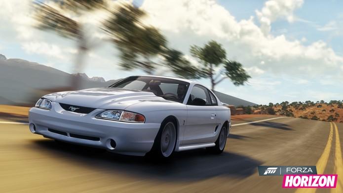 Forza Horizon Screenshot #66 for Xbox 360