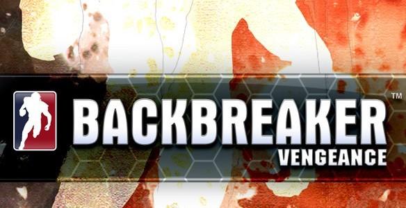 Backbreaker Vengeance Screenshot #9 for Xbox 360
