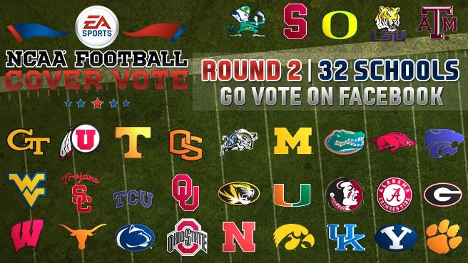 NCAA Football 14 Screenshot #5 for Xbox 360