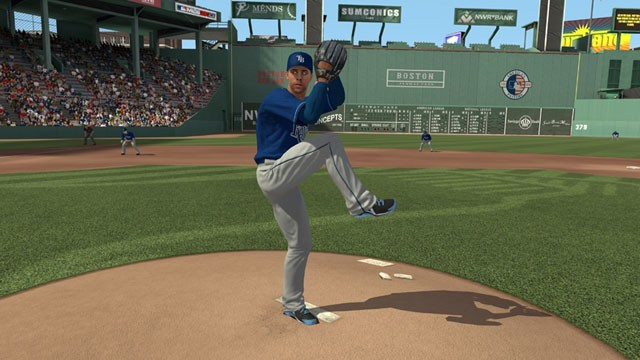 Major League Baseball 2K13 Screenshot #2 for PS3