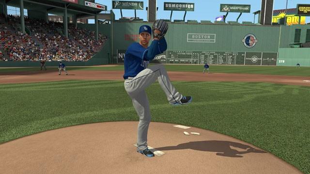 Major League Baseball 2K13 Screenshot #2 for PS3