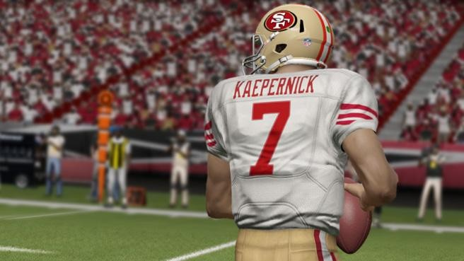 Madden NFL 13 Screenshot #265 for Xbox 360