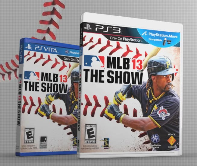 MLB 13 The Show Screenshot #113 for PS3
