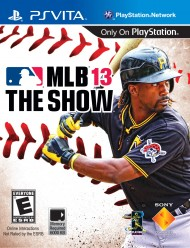MLB 13 The Show screenshot #3 for PS Vita - Click to view