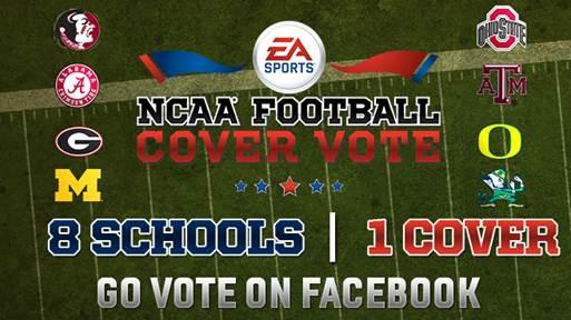 NCAA Football 14 Screenshot #9 for Xbox 360