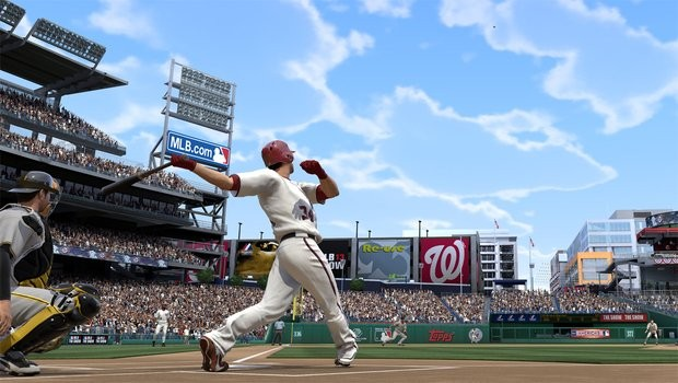 MLB 13 The Show Screenshot #134 for PS3