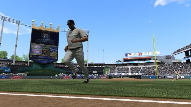 MLB 13 The Show Screenshot #135 for PS3