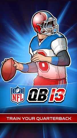 NFL Quarterback 13 Screenshot #5 for iOS