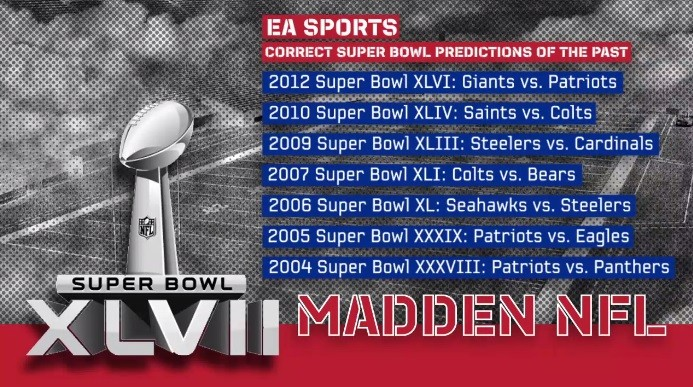 Madden NFL 13 Screenshot #266 for Xbox 360