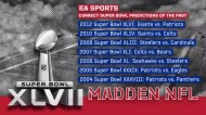 Madden NFL 13 screenshot #266 for Xbox 360 - Click to view