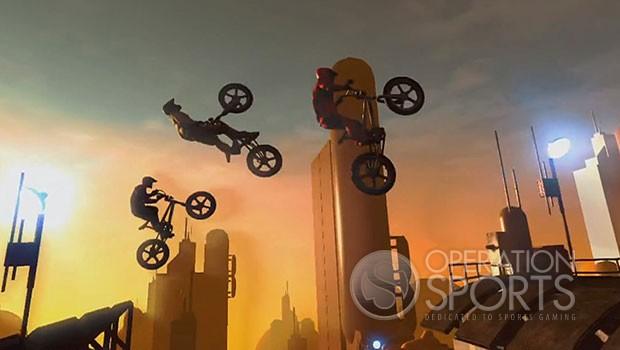 Trials Evolution Origin Of Pain Screenshot #1 for Xbox 360