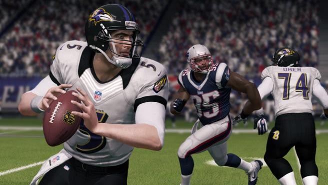 Madden NFL 13 Screenshot #267 for Xbox 360