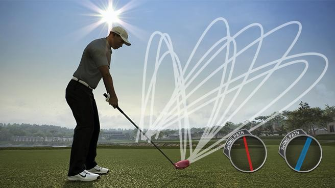 Tiger Woods PGA TOUR 14 Screenshot #54 for Xbox 360