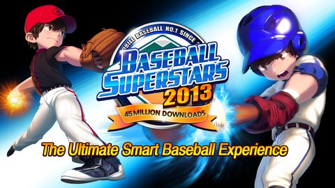 Baseball Superstars 2013 Screenshot #5 for iOS