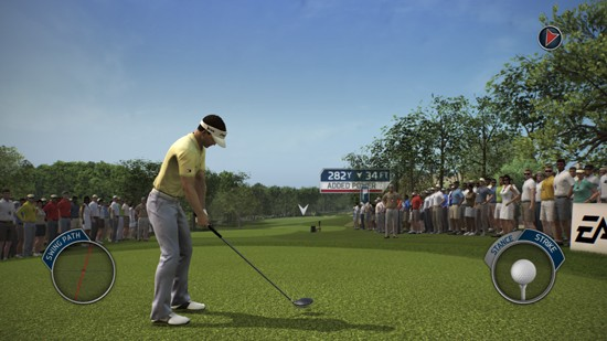 Tiger Woods PGA TOUR 14 Screenshot #59 for Xbox 360
