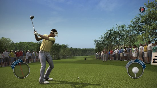 Tiger Woods PGA TOUR 14 Screenshot #61 for Xbox 360