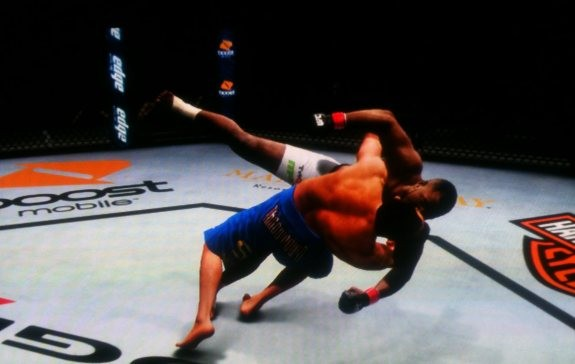 UFC Undisputed 3 Screenshot #109 for Xbox 360