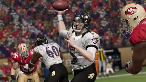 Madden NFL 13 Screenshot #268 for Xbox 360