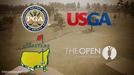 Tiger Woods PGA TOUR 14 Screenshot #67 for Xbox 360
