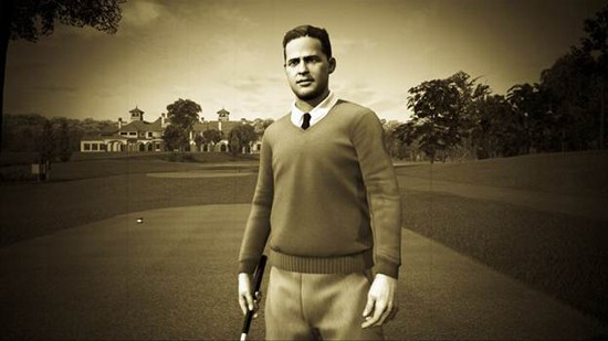 Tiger Woods PGA TOUR 14 Screenshot #72 for Xbox 360