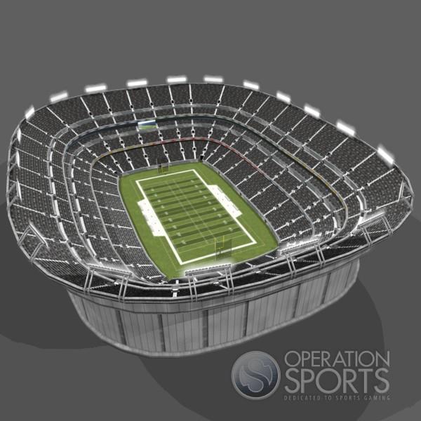 Dirty Bird Sports NCAA Football Screenshot #2 for PS3, Xbox 360