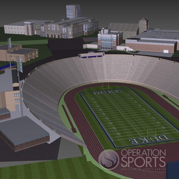 Dirty Bird Sports NCAA Football Screenshot #8 for PS3, Xbox 360