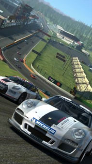 Real Racing 3 screenshot #8 for iPhone - Click to view