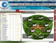Out of the Park Baseball 14 screenshot #2 for Mac - Click to view