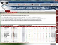 Out of the Park Baseball 14 screenshot #3 for Mac - Click to view