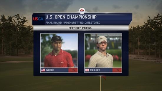 Tiger Woods PGA TOUR 14 Screenshot #92 for Xbox 360
