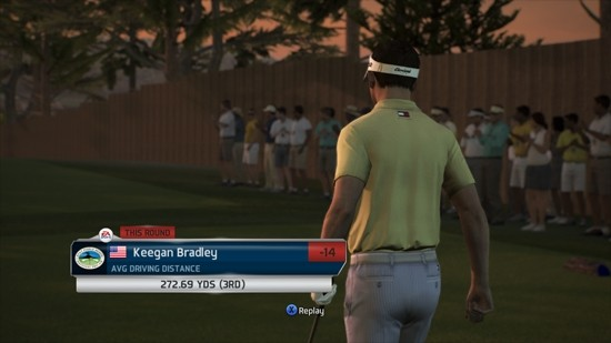 Tiger Woods PGA TOUR 14 Screenshot #93 for Xbox 360