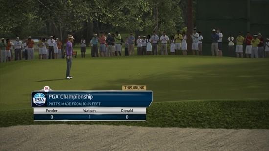 Tiger Woods PGA TOUR 14 Screenshot #95 for Xbox 360
