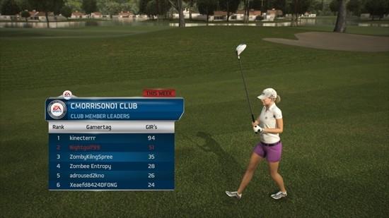 Tiger Woods PGA TOUR 14 Screenshot #98 for Xbox 360