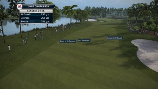 Tiger Woods PGA TOUR 14 Screenshot #99 for Xbox 360