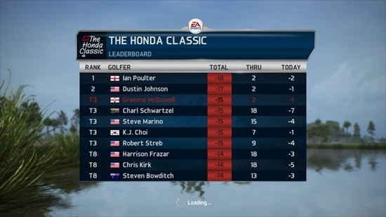 Tiger Woods PGA TOUR 14 Screenshot #105 for Xbox 360