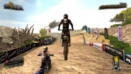 MUD: FIM Motocross Championship  screenshot #1 for PS Vita - Click to view