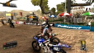 MUD: FIM Motocross Championship  screenshot #2 for PS Vita - Click to view