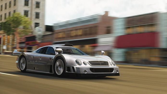 Forza Horizon Screenshot #74 for Xbox 360