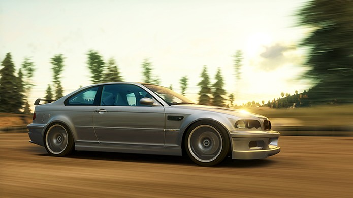 Forza Horizon Screenshot #77 for Xbox 360