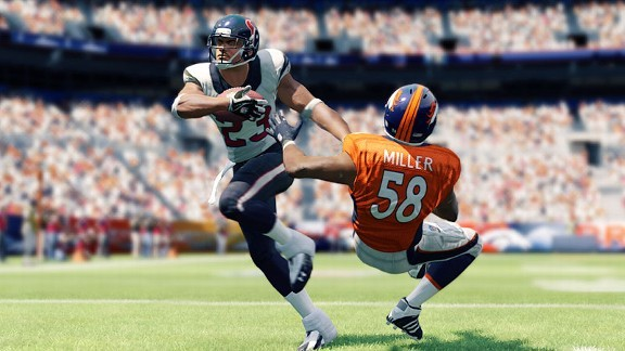 Madden  NFL 25 Screenshot #12 for Xbox 360